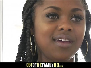 Cute Petite Black Stepdaughter Fucked By White Stepdad | blackcutepetitestepdadstepdaughterwhite chick