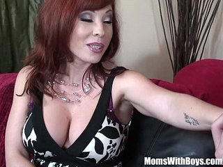 Mom Brittany OConnell Is No Lady When It Comes To Fucking | ladymom