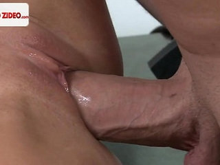 Courtney Taylor Office Porn HD   high definitionoffice
