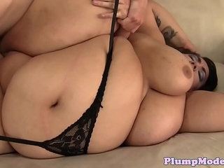 Gorgeous fatty with massivetits gets fucked | gorgeous