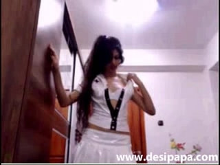 sexy indian babe in nurse outfits on live sex chat webcam show | chatindiannurseold mansexywebcam
